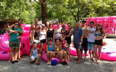 Toccoa Valley Campground